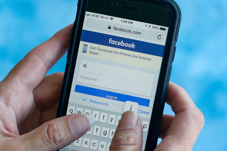 Соцсеть Facebook окончательно утратила доверие пользователей