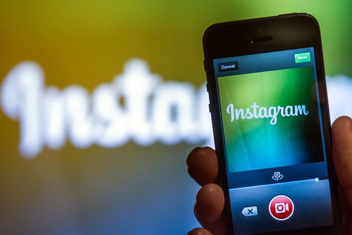 Instagram достиг отметки 500 млн пользователей в месяц