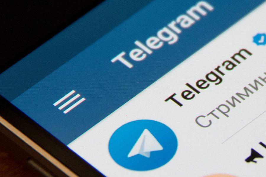 Данные российских пользователей Telegram выложили в интернет