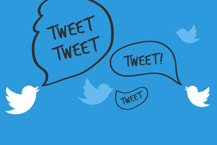 Twitter добавил функцию самоцитирования