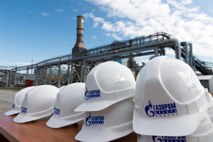 «Газпром» создал виртуального оператора