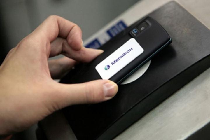 Московские абоненты МегаФона теперь могут оплатить проезд в транспорте с помощью своего телефона