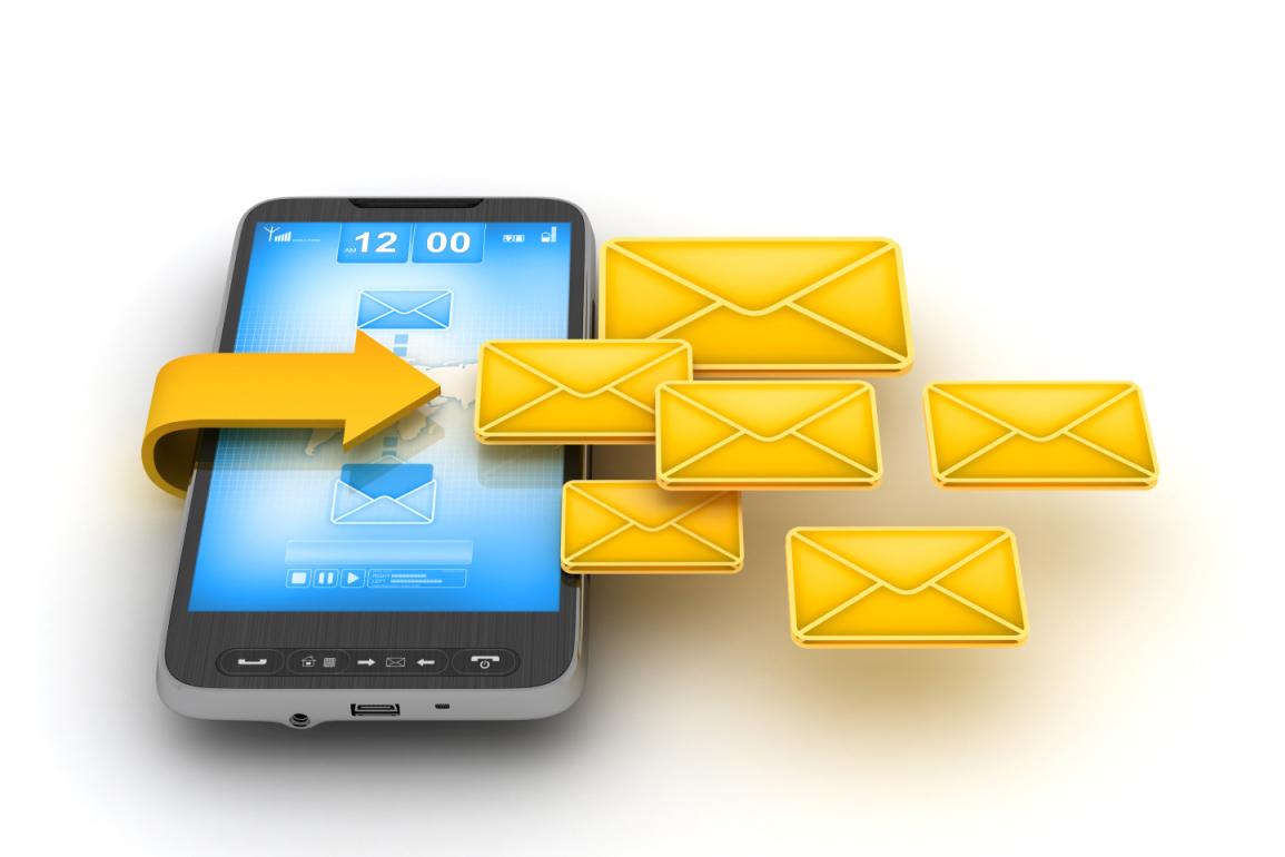 Сотовые операторы признаны виновными в завышении цен на SMS-рассылки