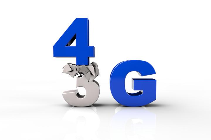 Росийские сотовые операторы изучают перспективы перехода с технологии 3G на 4G