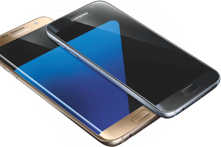 Абоненты МТС активно предзаказывали флагманы Samsung Galaxy S7