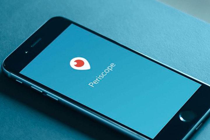 Periscope запускает трейлеры, автовоспроизведение видео и возможность встраивать трансляции