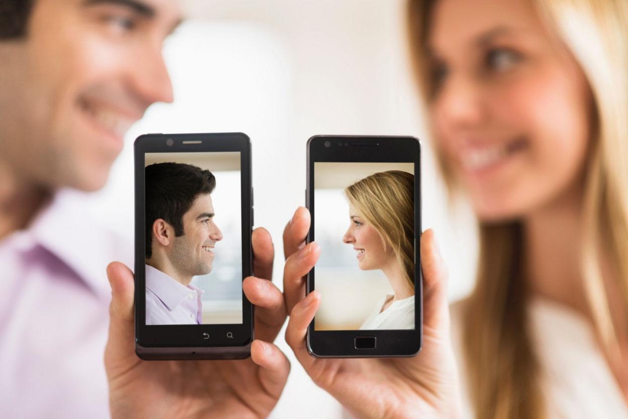 Tinder добавит в приложение функцию видеозвонков