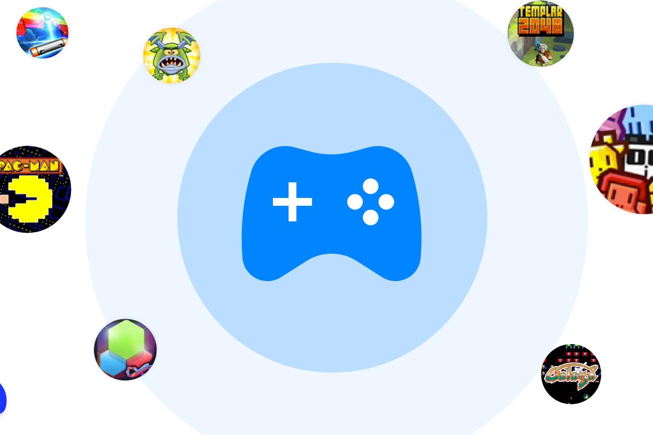 Facebook добавила игры в Messenger и новостную ленту