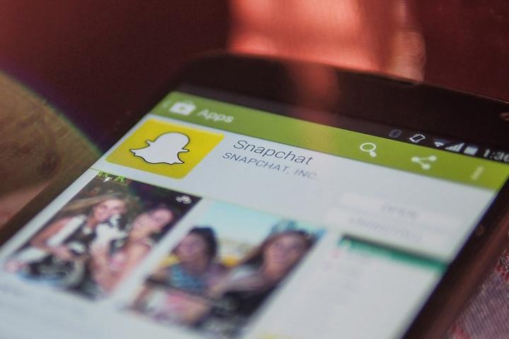 Snapchat признал сложность понимания мессенджера своими пользователями
