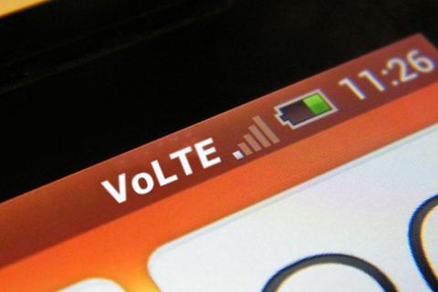 Скоро можно будет звонить в сетях LTE