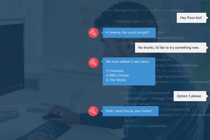 Microsoft представила ботов для Skype как в Telegram