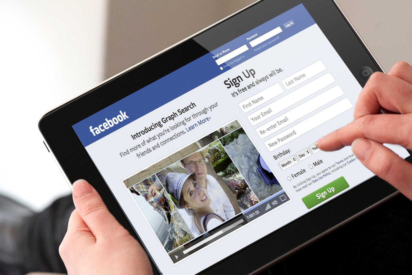 Facebook призналась в завышении показателя средней продолжительности просмотра рекламных видеороликов