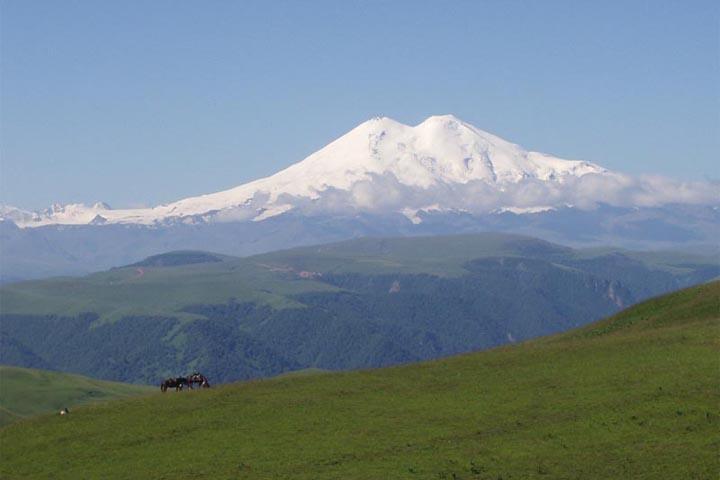 «МегаФон» обеспечил связь 3G на северных склонах Эльбруса