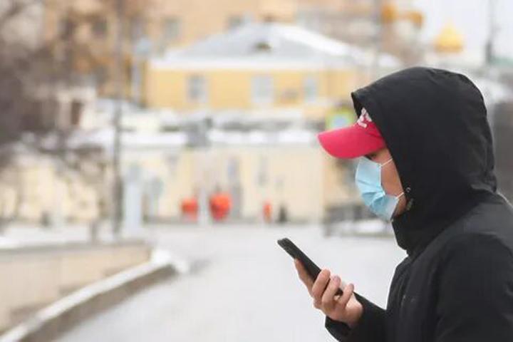В России заработала система слежки за носителями коронавируса