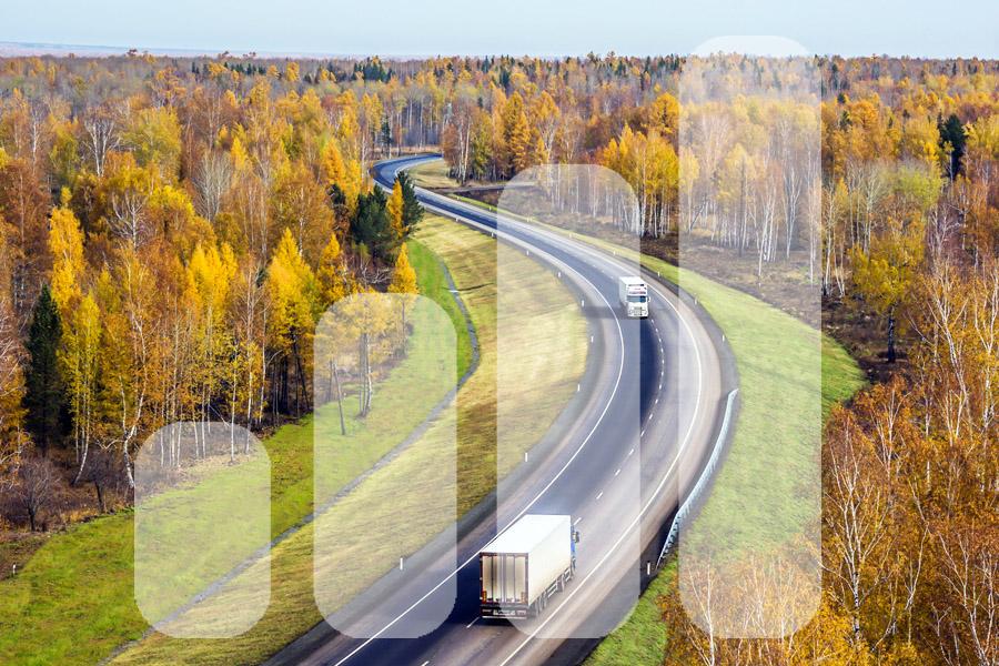 Заброшенные сотовыми операторами автомобильные трассы