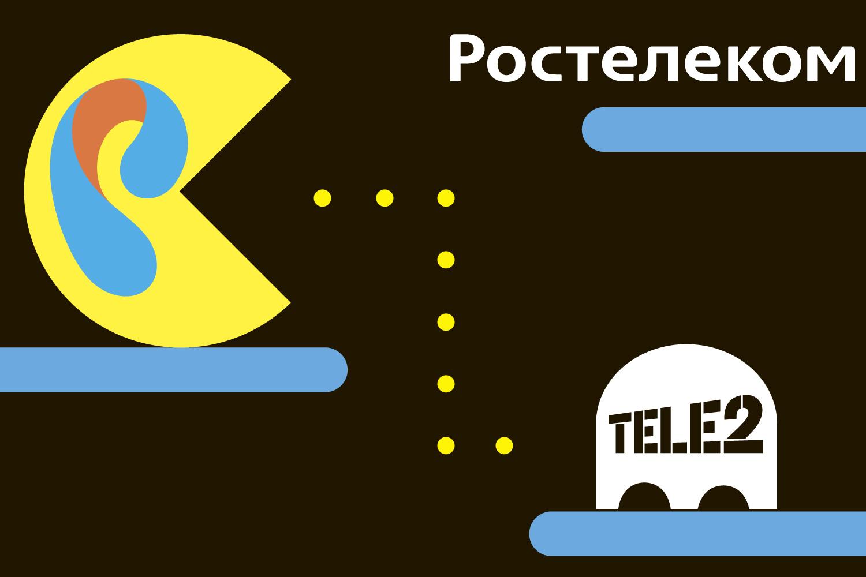 Государство может получить контроль над Tele2