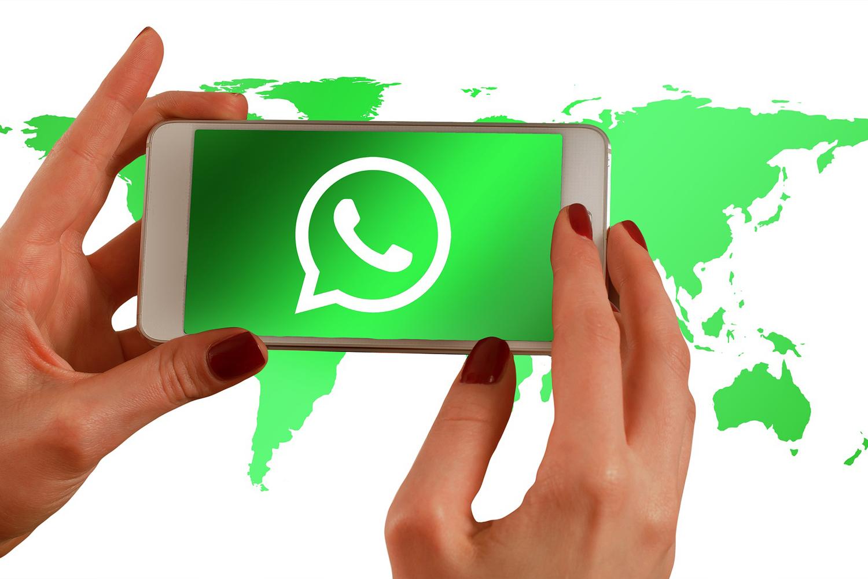 WhatsApp решил судиться c недобросовестными пользователями