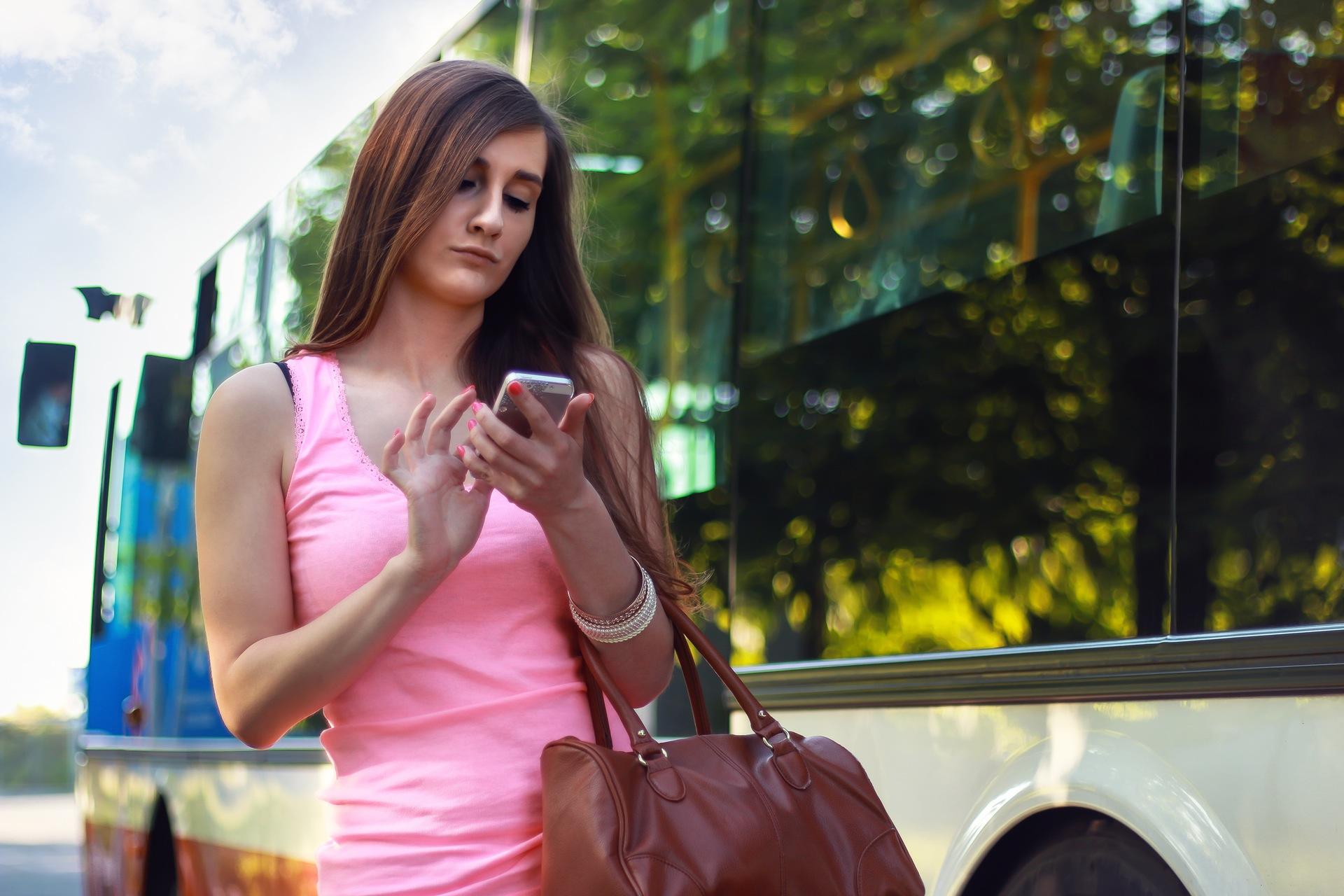 «МегаФона» изучил мобильный трафик на автовокзалах Москвы