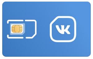 запуск VK Mobile