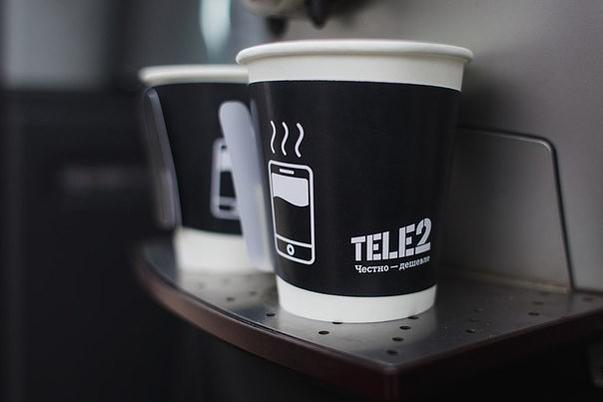 Tele2 активно развивает розницу на Северо-Западе страны