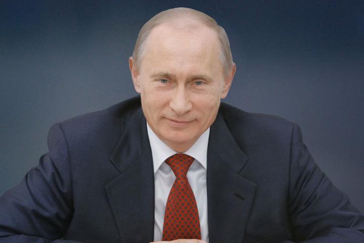 Абоненты «МегаФона» раскалили горячую линию с Владимиром Путиным