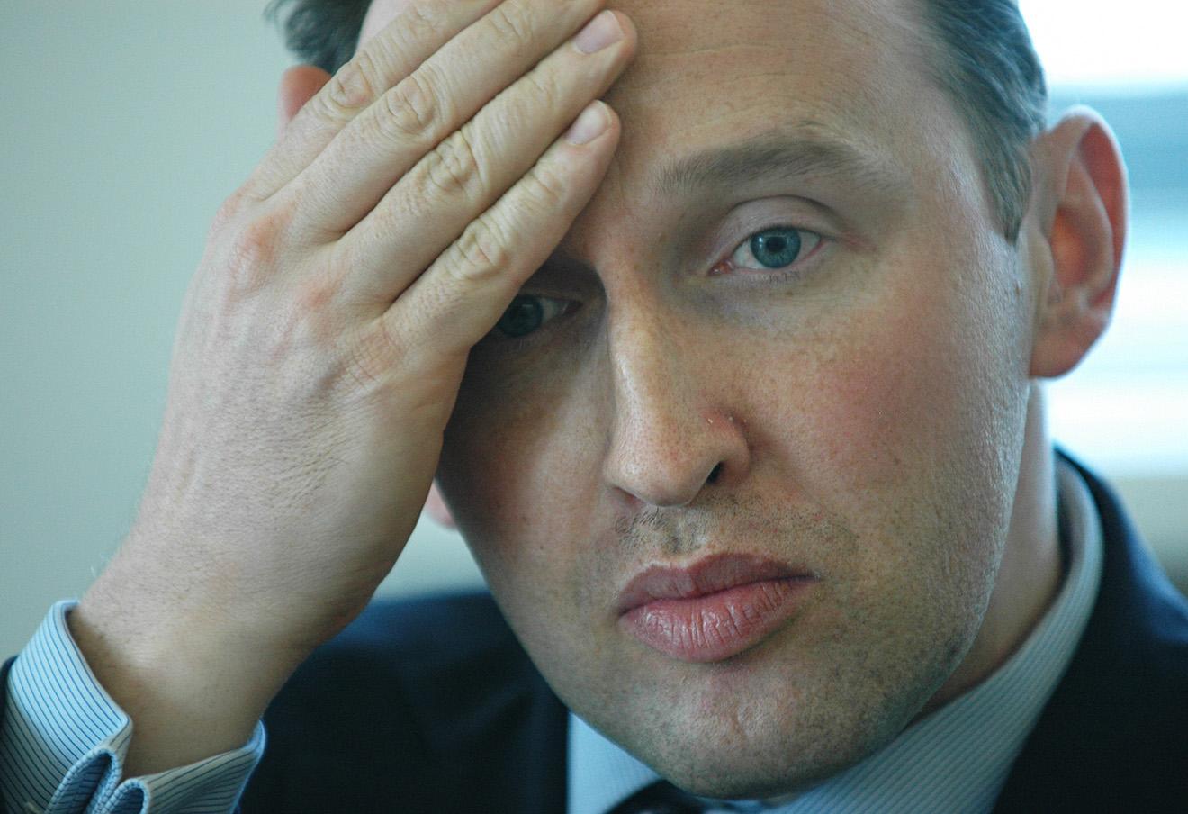 Генеральный директор ПАО «ВымпелКом» Михаил Слободин  ушел в отставку