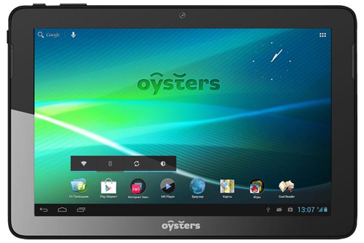 «Билайн» предлагает планшет OYSTERS с диагональю 10.1 дюйма на новейшей ОС Windows 10 всего за 4990 рублей!