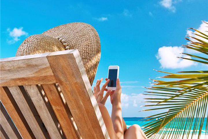 Более трети путешественников из России пострадали от необоснованно высоких счетов за мобильную связь в роуминге