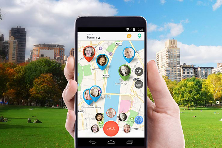 Клиенты «МегаФона» и «Tele2» могут определять местонахождение друг друга