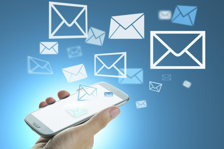 «МегаФон» и «Билайн» попались на SMS-рекламе