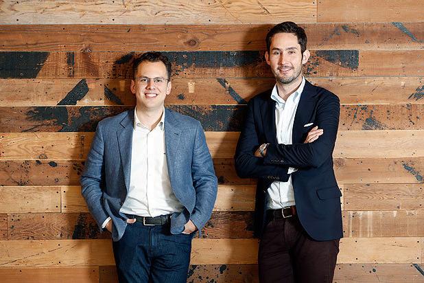 Основатели Instagram Кевин Систром и Майк Кригер покидают компанию