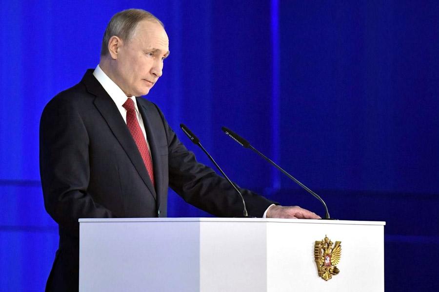 Путин предложил дать бесплатный доступ к сайтам государственных органов