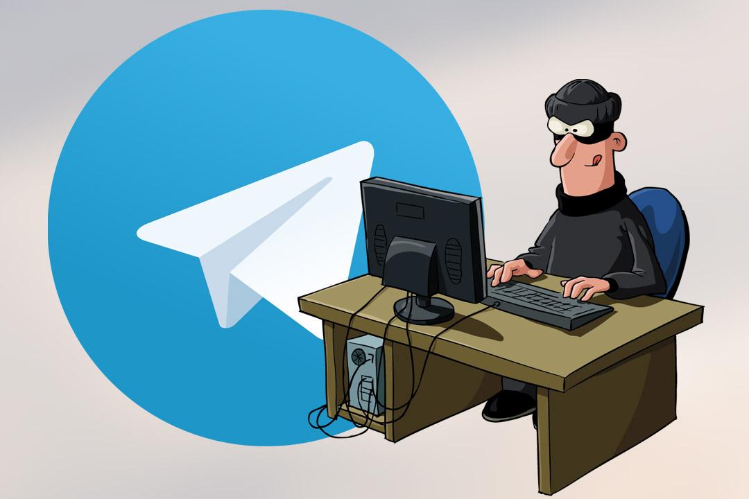 Стало возможным узнать номер телефона пользователя Telegram