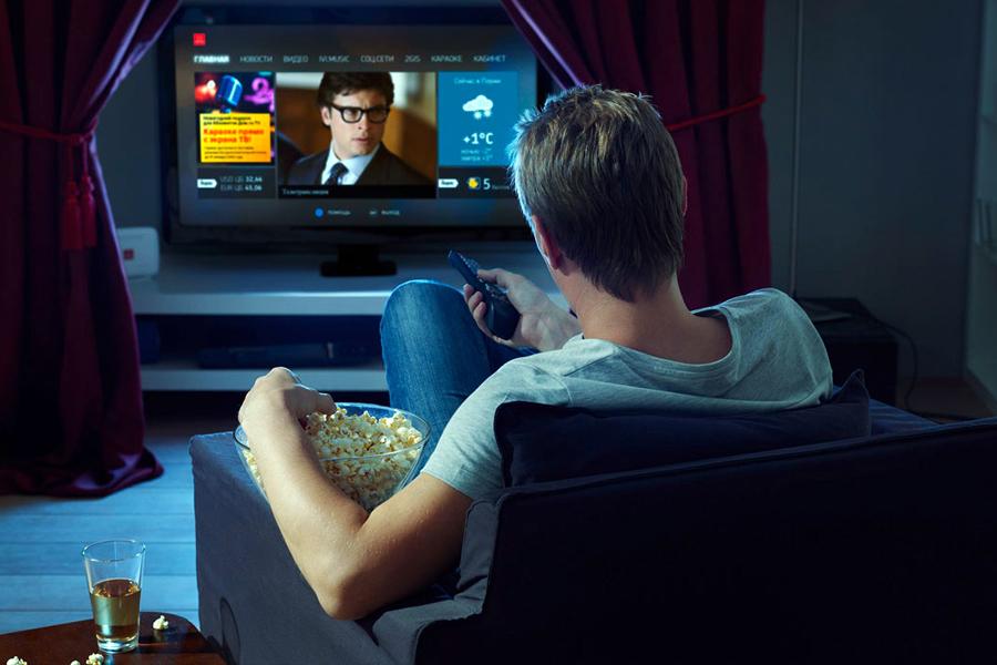 Сервис «Яндекс.Видео» позволит совместно смотреть фильмы