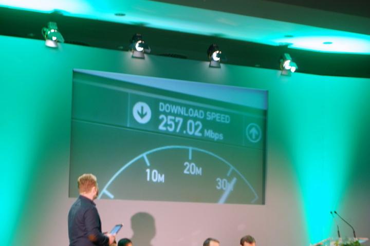 LTE-Advanced от «МегаФона» приходит в Тулу