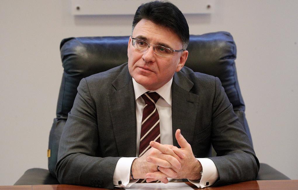 Александр Жаров, глава Роскомнадзора, опроверг информацию о тратах 20 млрд рублей
