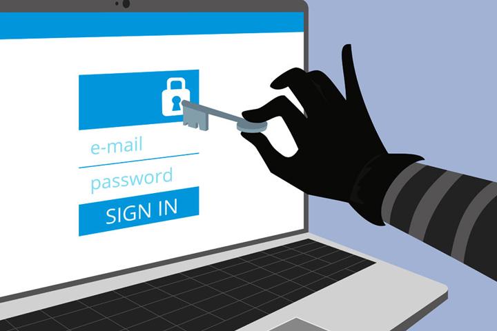 19% детских аккаунтов в соцсетях подвергаются взлому