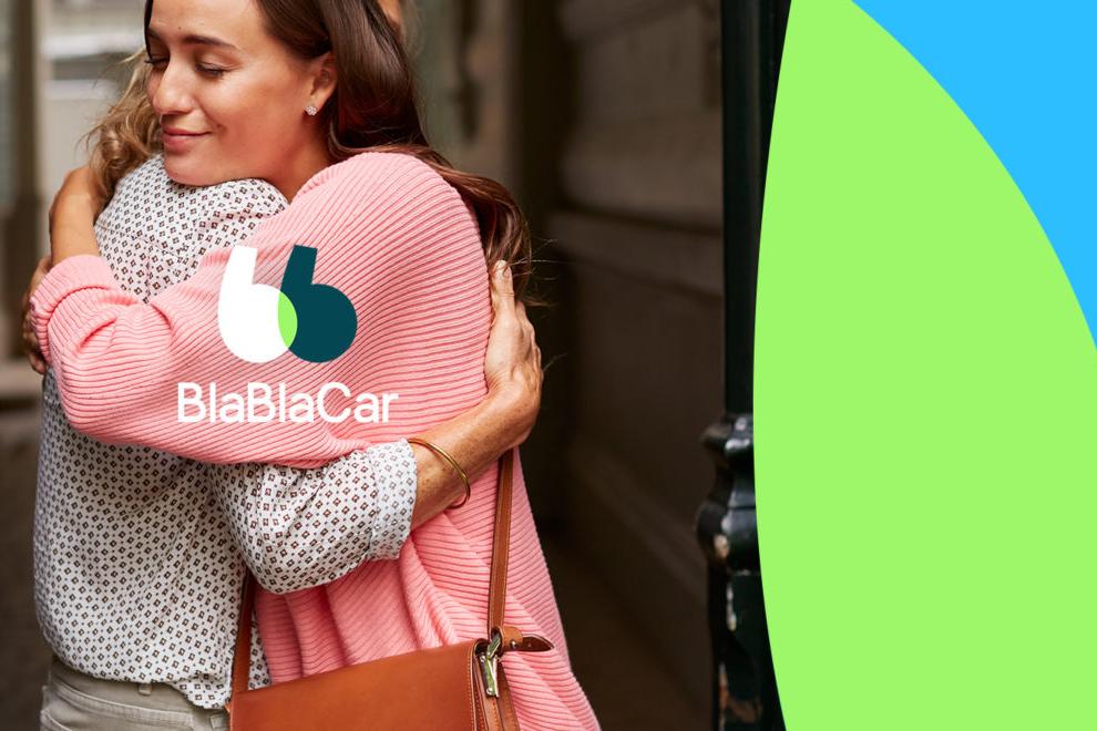 BlaBlaCar изменил логотип и представил новый алгоритм поиска попутчиков