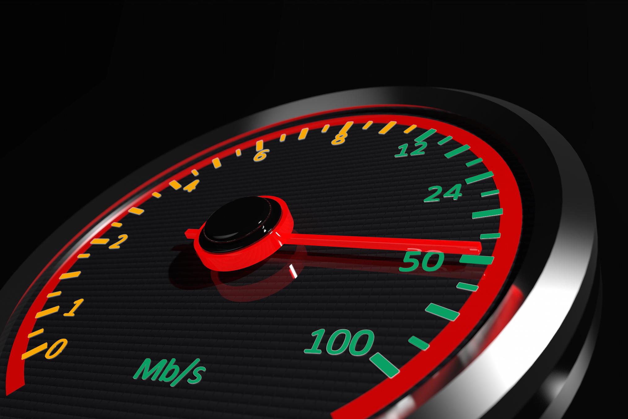 Замеры скорости мобильного Интернета в ТРЦ Москвы не порадовали сотовых операторов