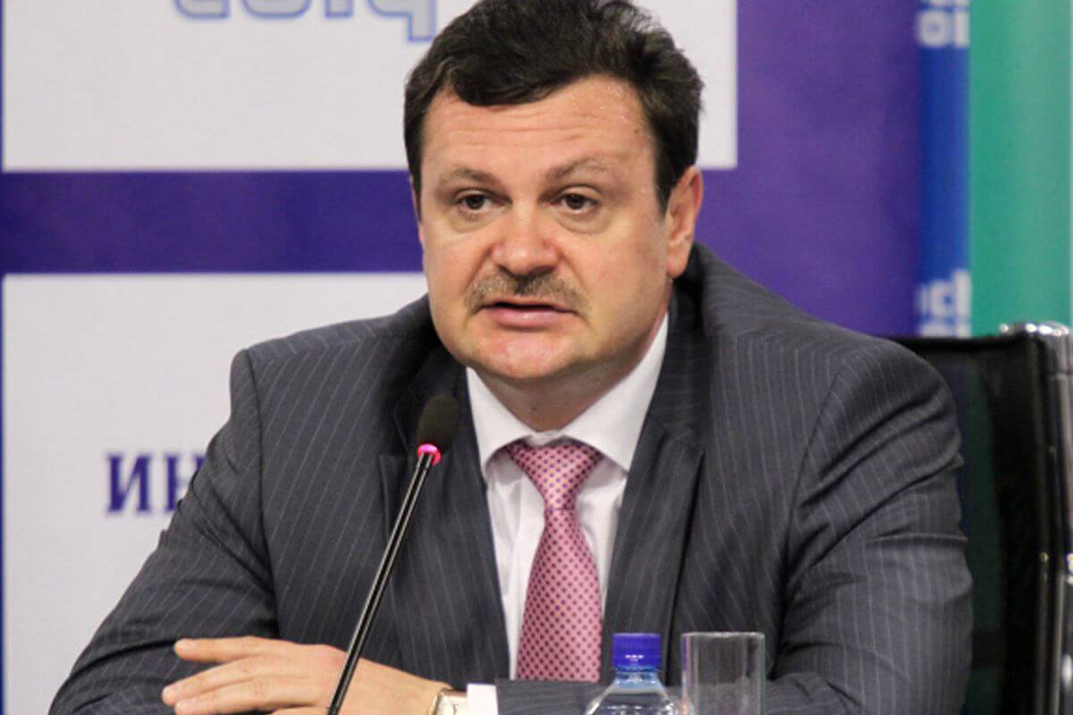 Сергей Солдатенков покидает пост генерального директора компании «МегаФон»