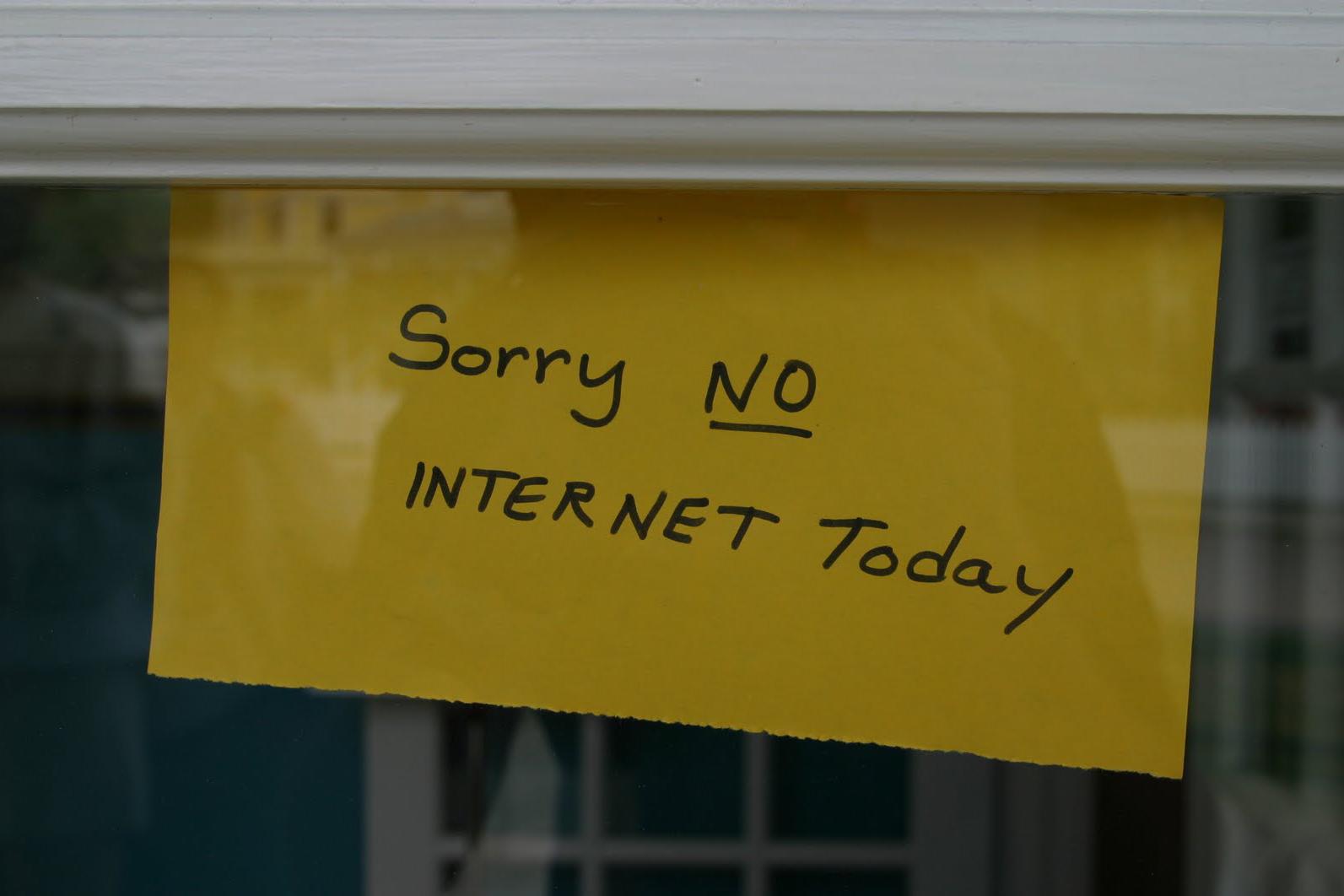 Российские мобильные операторы отказываются от безлимитного интернета