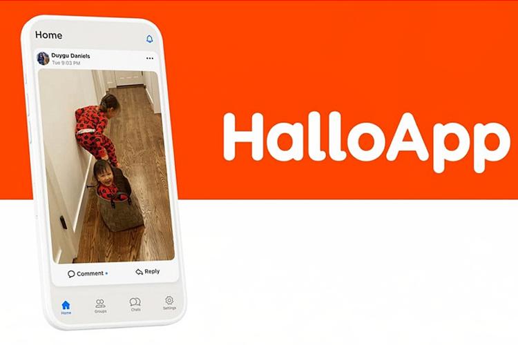 Бывшие сотрудники WhatsApp запустили новую социальную сеть HalloApp без рекламы