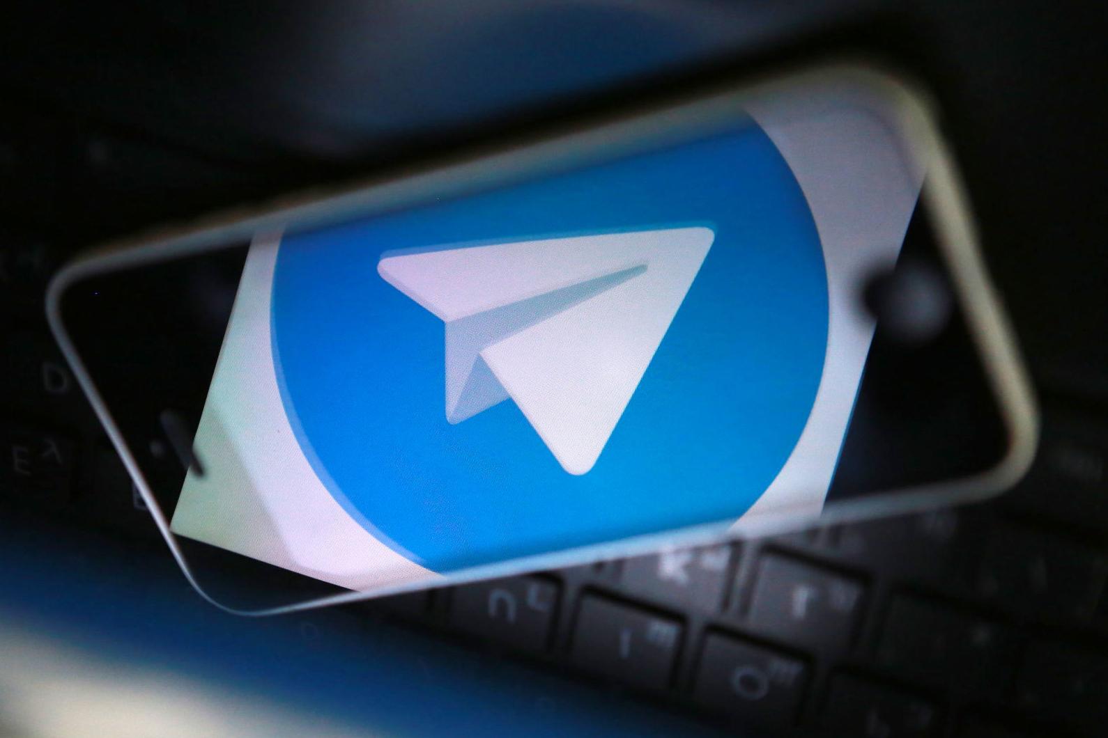Что интересного можно найти в Telegram