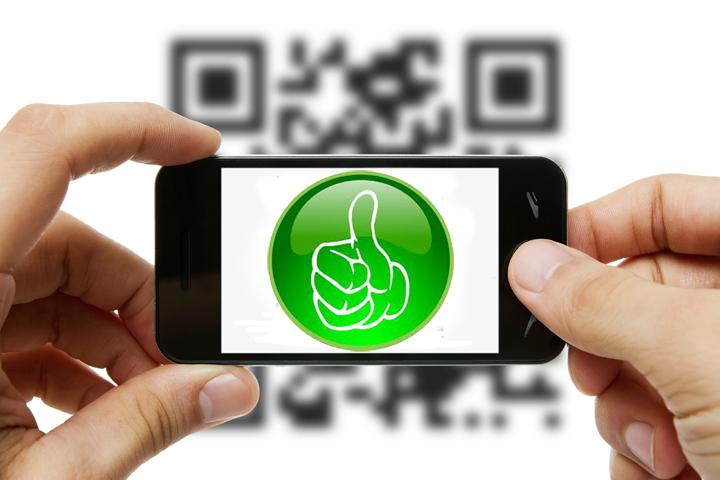 Россияне смогут проверять качество продуктов через смартфон