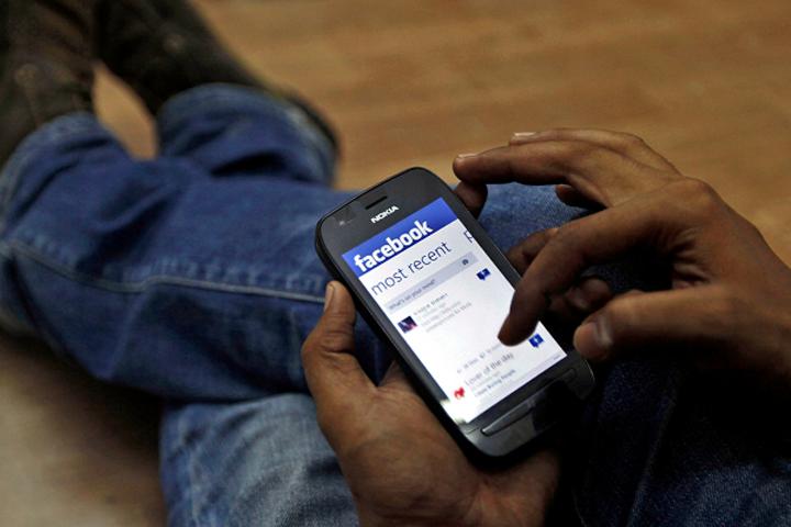 Индия запретила бесплатный Facebook