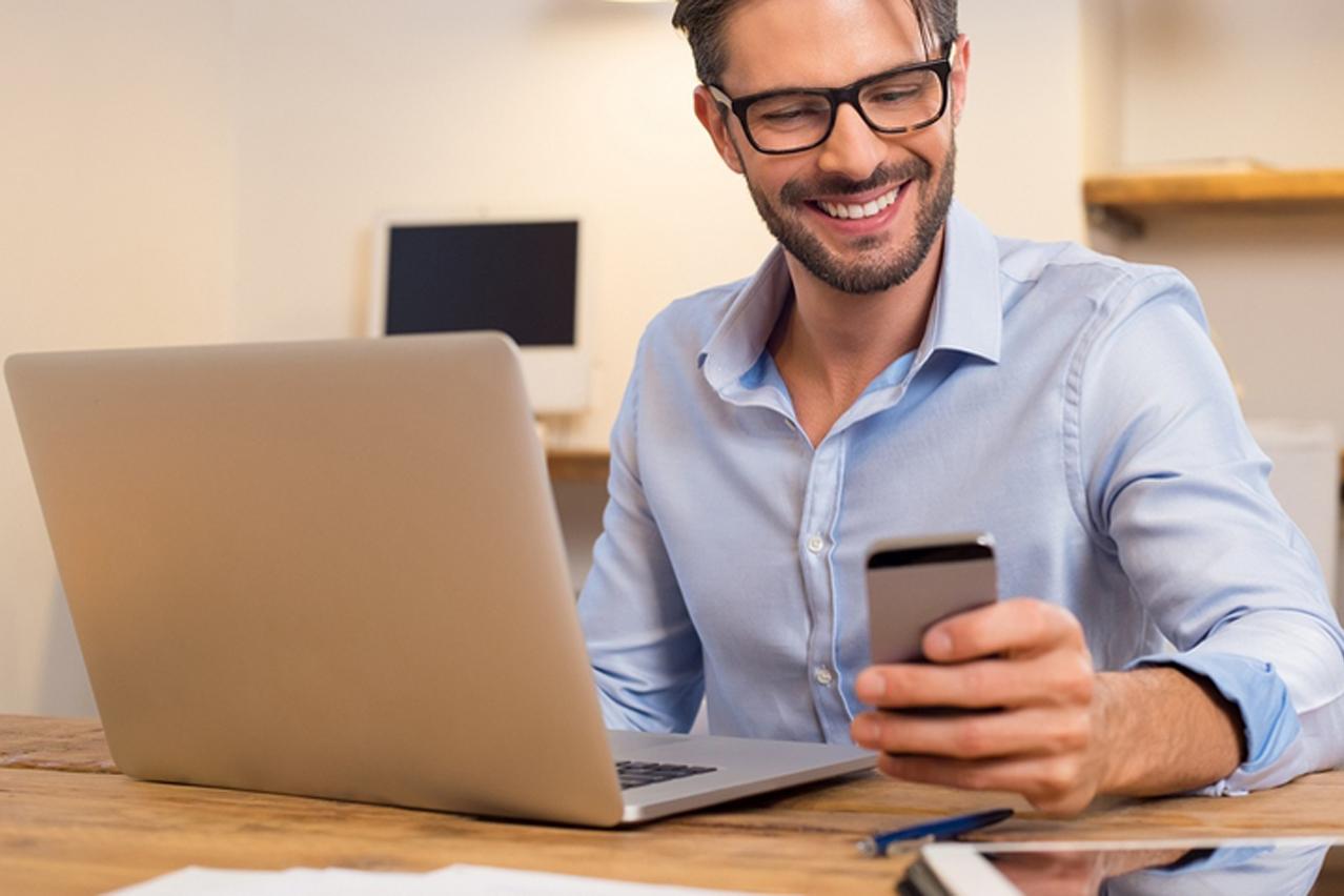 Лучший в России мобильный интернет – у корпоративных клиентов МТС