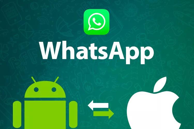 WhatsApp упростит перенос данных с iPhone на Android