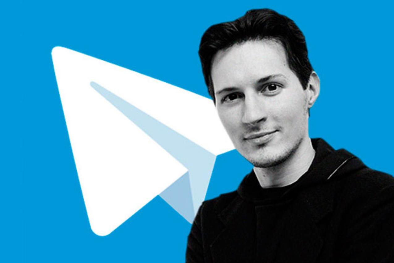 Telegram запустил голосовые звонки