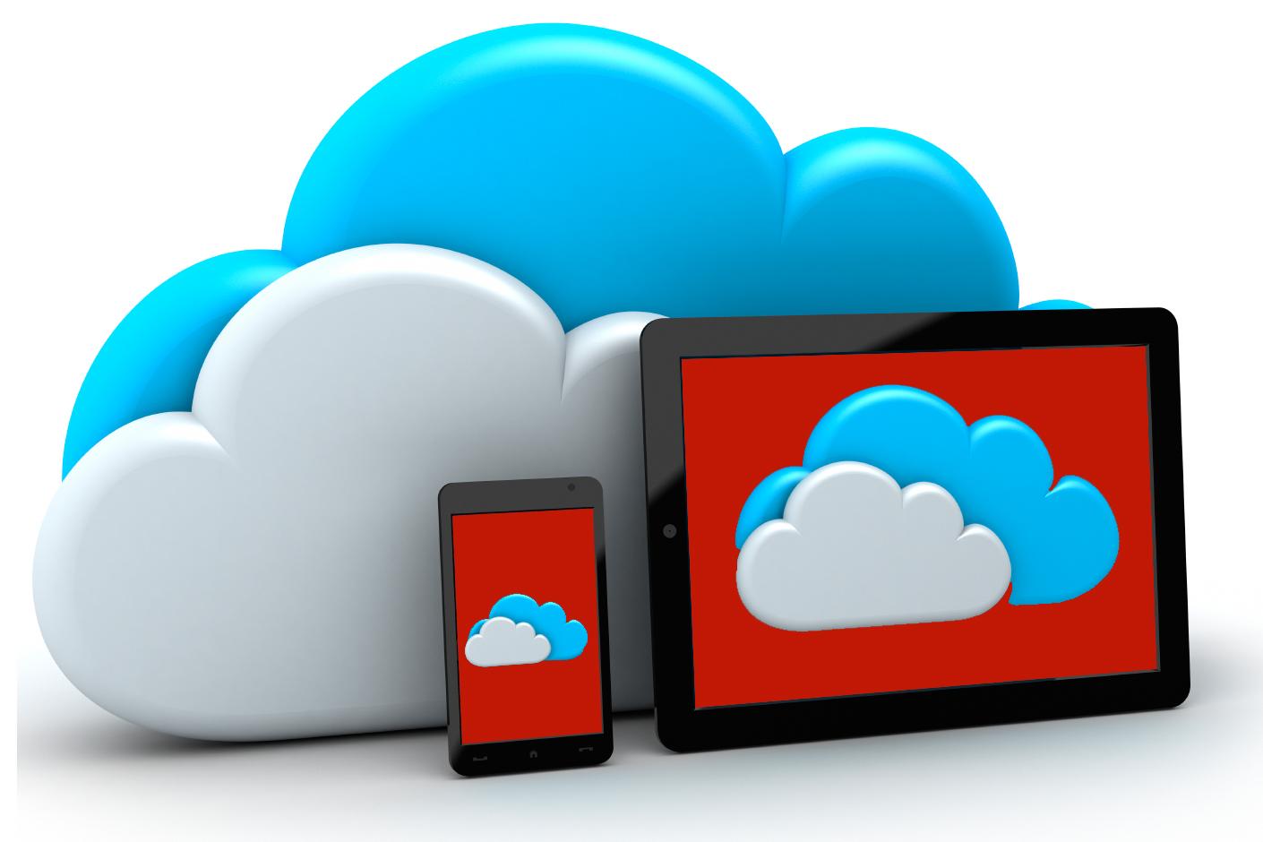 МТС построил для своих клиентов бесплатное «облако»