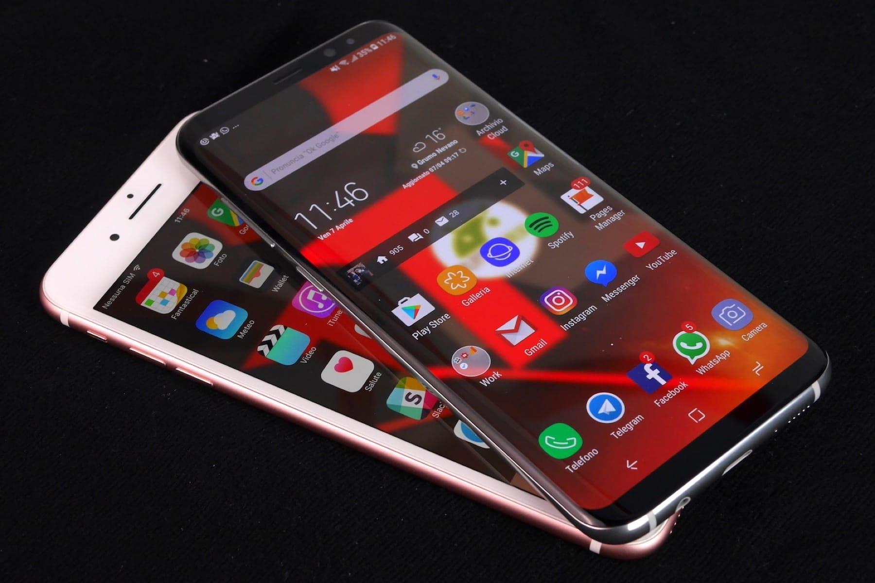 Россияне стали тратить на смартфоны больше, чем в докризисные времена
